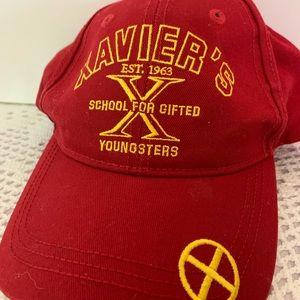 Child's baseball cap Xaviers School 🎃2/$15